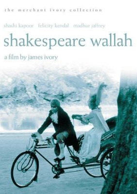 Image result for shakespeare wallah
