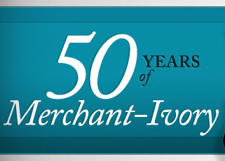 Introduction to 50 Years of Merchant Ivory